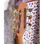 Christelle Caillot, profession luthier