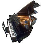 Nettoyer un piano