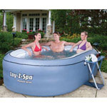 Bien choisir son spa gonflable - Comment choisir son spa gonflable ...